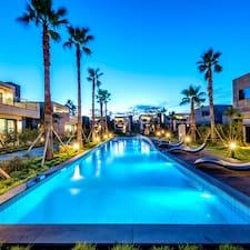 Resort Brugerprofil