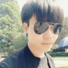 俊吾 felhasználói profilja