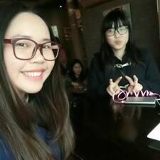 Profil utilisateur de 筱雯