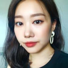Профиль пользователя 다현