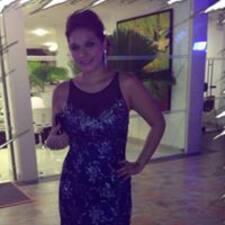 Profil Pengguna Maria Bernarda