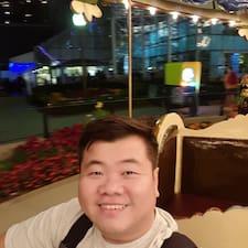 Profil utilisateur de Szee Ghee