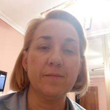 Maria Jose님의 사용자 프로필