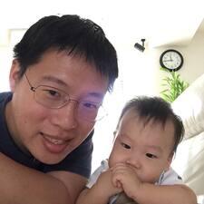 Profil korisnika Bo Yuan