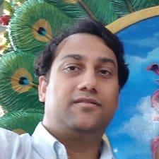 Rishikesh User Profile
