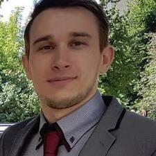 Constantine Brugerprofil