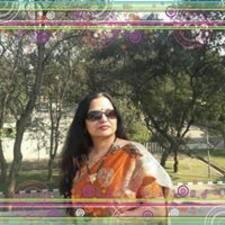 Sharmila User Profile
