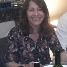 Anne-Catherine - Profil Użytkownika