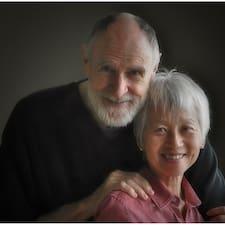 Profilo utente di Kathie & Larry