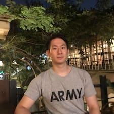 Användarprofil för Yeon Kyu