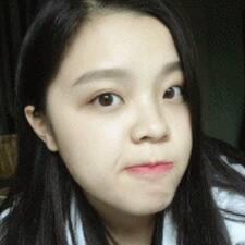 文璐 User Profile