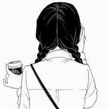 Ruba User Profile