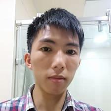 Perfil de usuario de 亦铖