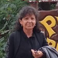 María Teresita Kullanıcı Profili
