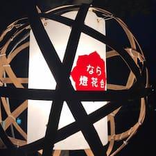 柏羿 felhasználói profilja