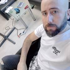 Profil utilisateur de Özay
