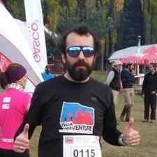 Oscar Andrés - Profil Użytkownika