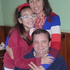 Marita Y Enrique