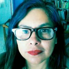 María - Uživatelský profil