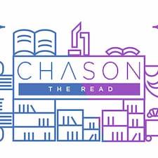 Perfil do usuário de Chason Hotel