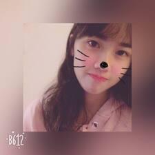 珈宇 User Profile