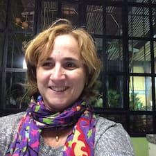 Profil utilisateur de Maria Del Carmen