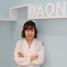 Profilo utente di Jawon
