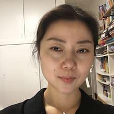 玮 User Profile