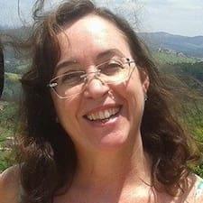 Profil utilisateur de Suzete