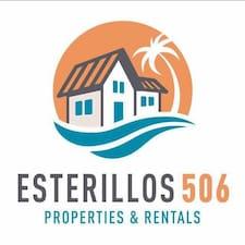 Nutzerprofil von Esterillos 506