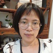 Användarprofil för Jinling