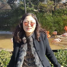 Profil utilisateur de Eun Sook