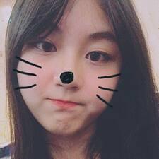 Profil korisnika 佳敏