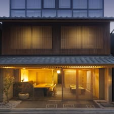 The Hotel Kiyomizu Gion User Profile