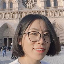 Profil Pengguna Chen