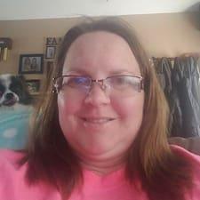 Profil Pengguna Aubrey
