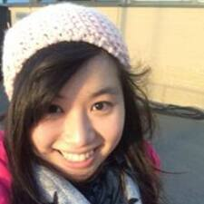 Pei-Xuan - Uživatelský profil