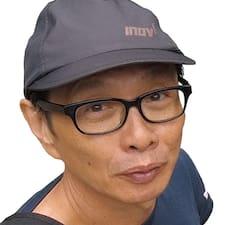 โพรไฟล์ผู้ใช้ Wong