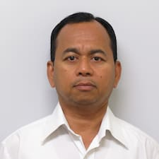 Vishwa Kullanıcı Profili