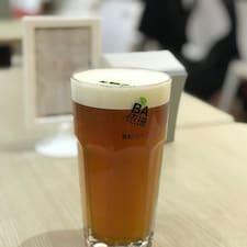 Perfil de usuario de 东