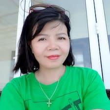 Profil utilisateur de Phan