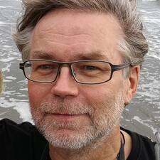 Jens Brukerprofil