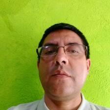 Henkilön Juan José käyttäjäprofiili