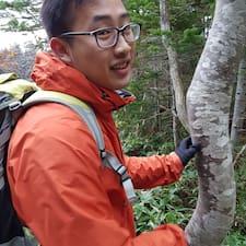 Profilo utente di Chao Ping