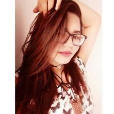 Nutzerprofil von Rafaela