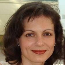Неонила User Profile