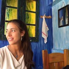 Blanca User Profile