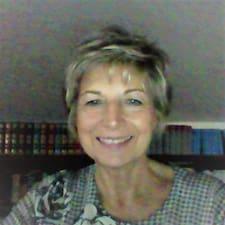 Profil utilisateur de Cinzia
