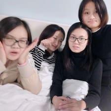 Profil Pengguna 秋蓉