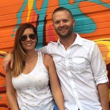 Bryan & Andrea